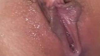 Busty girl from Japan gets a nice masturbation