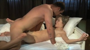 DaneJones Excited hot young couple