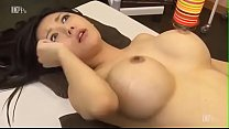 Dirty Japanese girl gets fucked