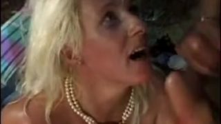 Alexandra Ross – German mom gangbanged