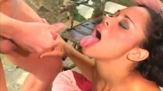 Hot girls making you cum for them