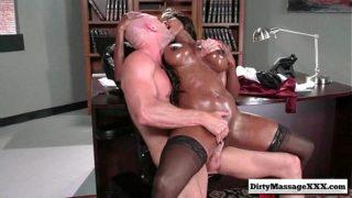 Pornstars Erotic Massage Sex Video – www.DirtyMassageXXX.com 15