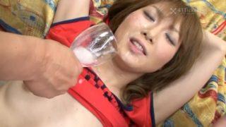 Rika Sakurai Bukkake Bonanza (Uncensored JAV)