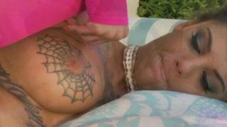 Bonnie Rotten has group sex in Bonnie Land