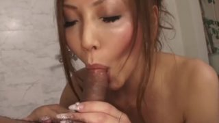 Emi Harukaze High Class Soapland (Uncensored JAV)
