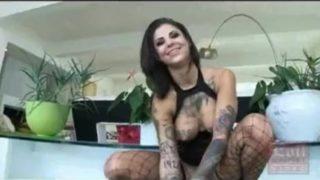 Evil Anal 15, 16, 19, 20, 21-  Anissa Kate