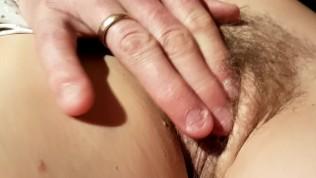 EXTREME close up hidden camera