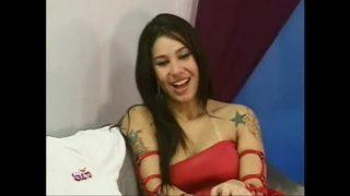 Monica Mattos – ao vivo no paraiso