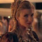 A collection of sex scenes from the Spartacus series